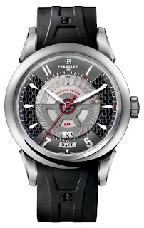Perrelet Double Rotor Watch