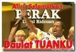 Blog Rasmi MB Perak