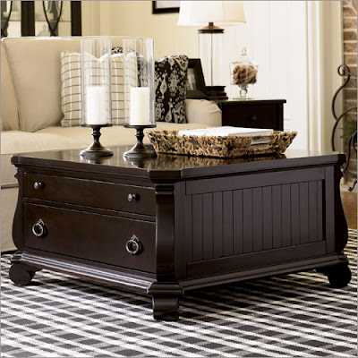 Decor design luxurious coffee table for Does a living room need a coffee table