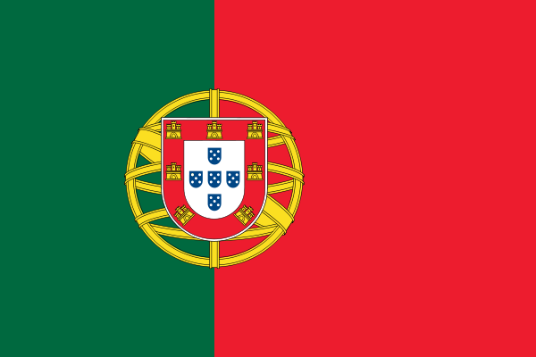 Portugal passed gay marriage legislation earlier this year, and within the ...
