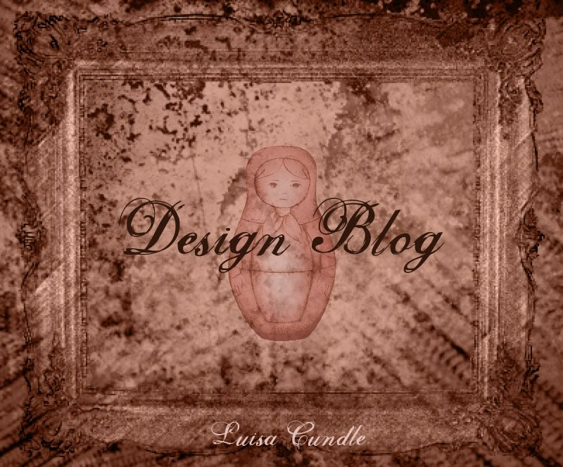 Luisa's Blog
