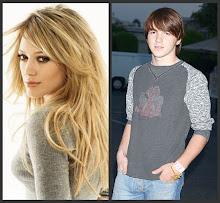 Miley y Drake
