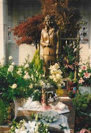 Cimitero di Baggio.. la tomba di K... T......!