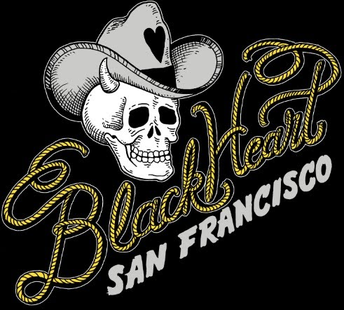 Posted by BlackHeart Tattoo SF at 8:55 PM 0 comments