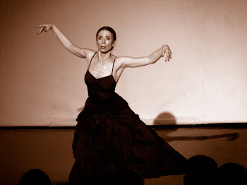 Contemporary Flamenco