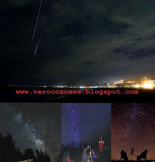 Hujan Meteor Lyrids