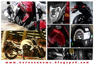 Download Foto Motor Yamaha Byson