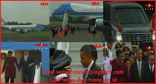 Obama Ke Indonesia