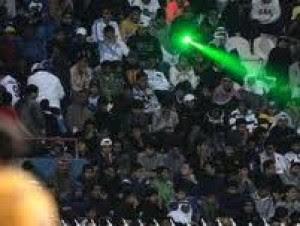 Malaysian Cheat Laser