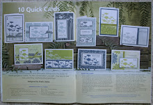 Cardmaking Stamping & Papercraft Magazine