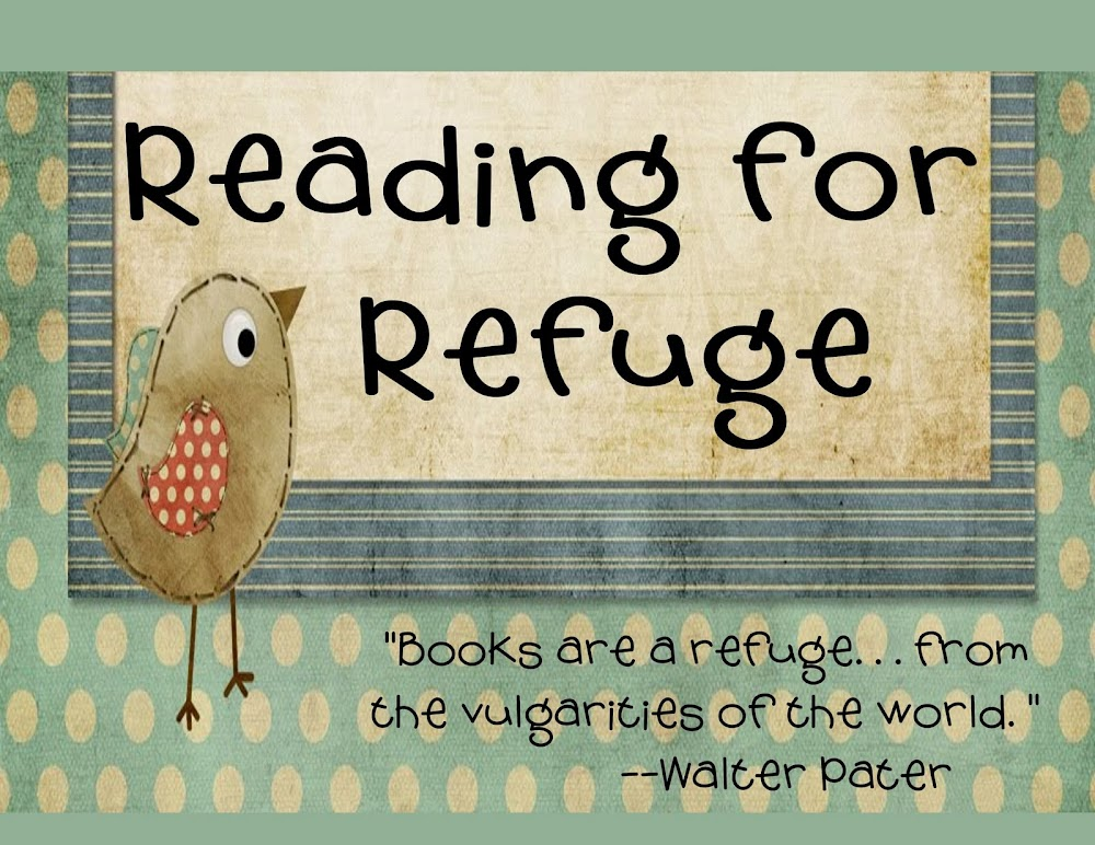 Reading for Refuge