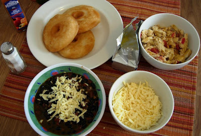 Venezuelan food and drinks recipe caraotas negras venezuelan recipe caraotas negras venezuelan black beans forumfinder Choice Image