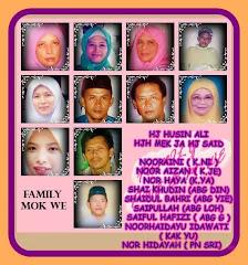 Keluarga Mok We