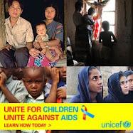 ES UNA CAMPAÑA DE UNICEF