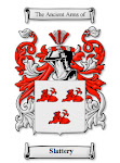 Slattery Coat of Arms