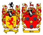Wells Coat of Arms