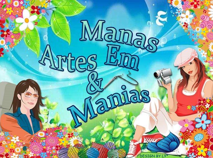 Manas Em Artes & Manias