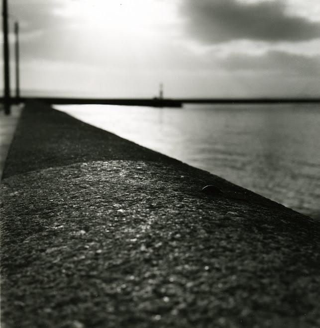 Jetée du Port de Brest