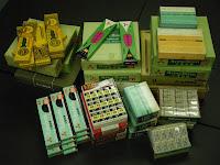カンボジアへの物資