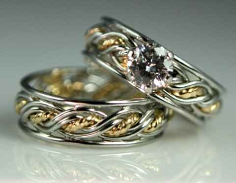 Enchanting Engagement Rings