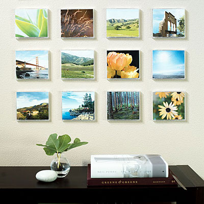 Craft central innovative diy picture frame ideas for raksha bandhan gifts - Top uses for old cds and dvds unbounded ideas ...