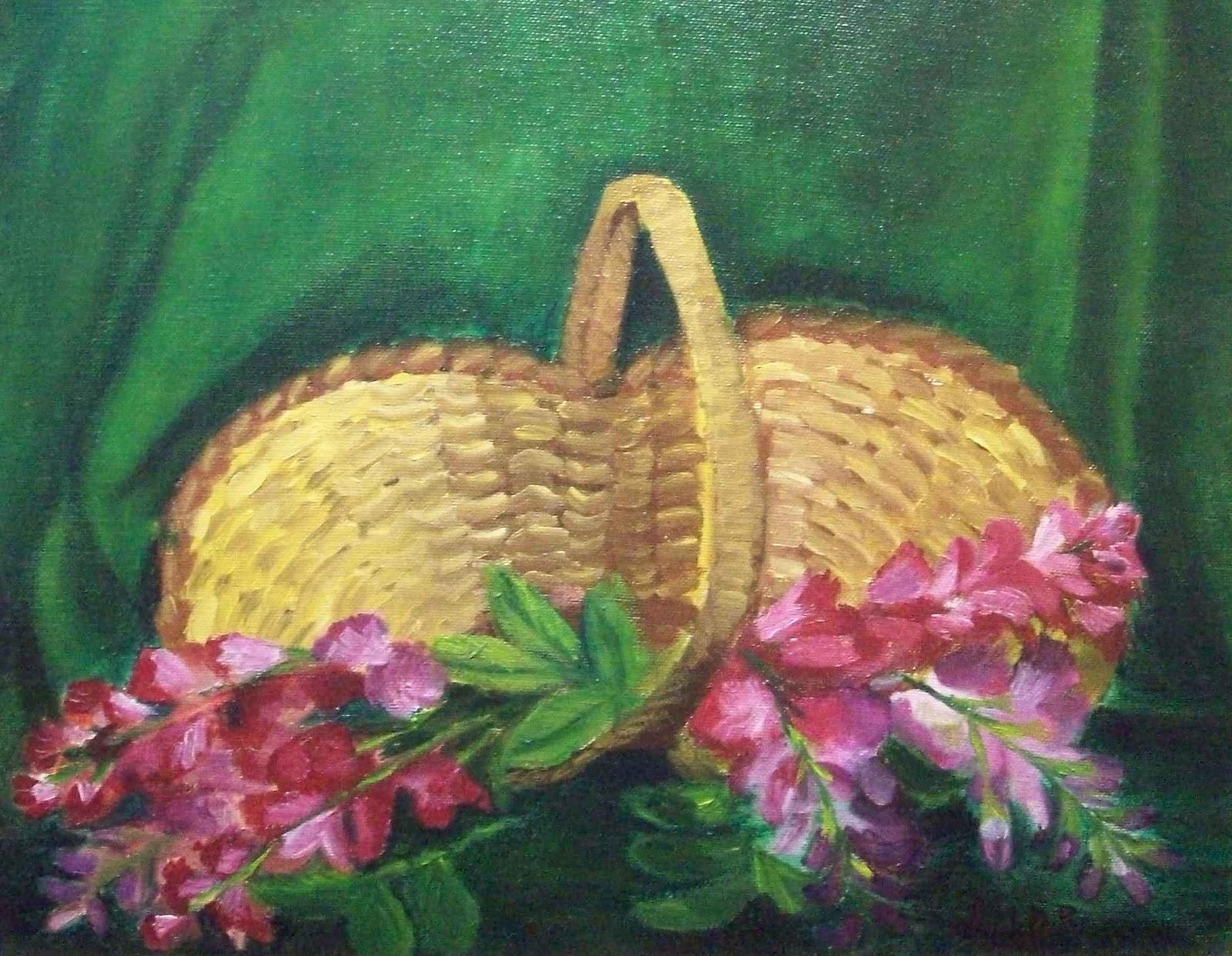 Asombroso Flores Del Arte Del Uña Festooning - Ideas de Pintar de ...