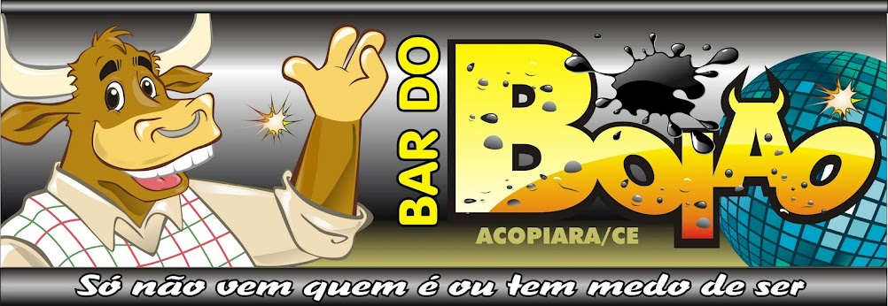 BAR DO BOIÃO