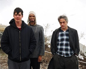 Marc Ribot's Ceramic Dog – Hot New Music Release!