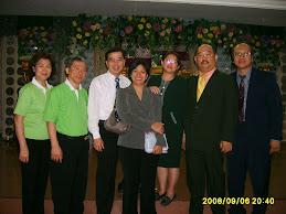 Panitia team Pelayanan Makassar