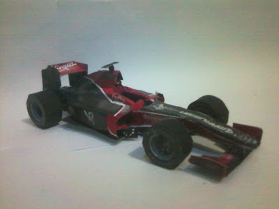 Virgin VR-01 Lucas di Grassi
