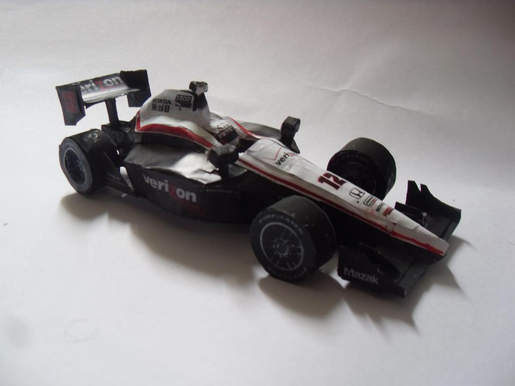 Team Penske #12 escala 1:24