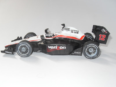 Team Penske Will Power