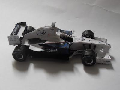 BMW Sauber F106
