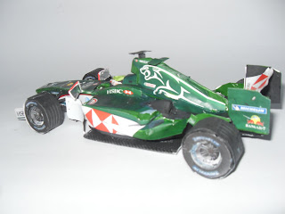Jaguar 2004