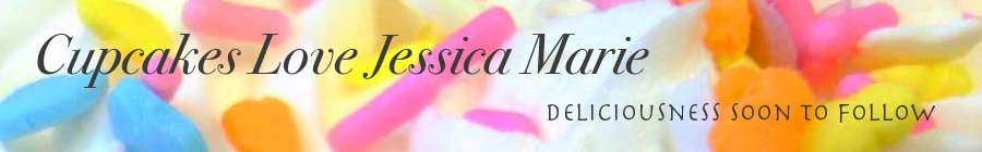 Cupcakes Love Jessica Marie