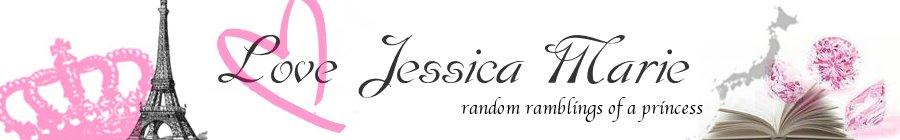 Love Jessica Marie