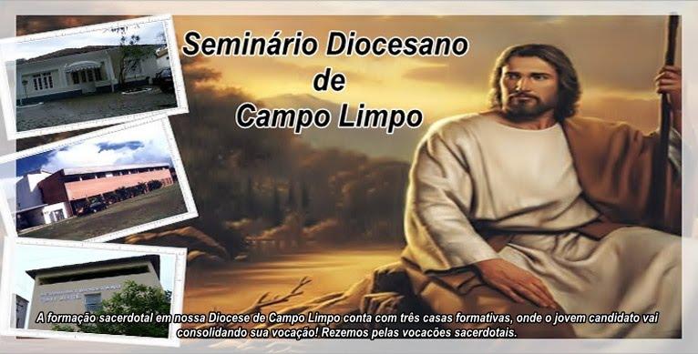 Seminário Diocesano de Campo Limpo