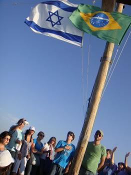clamando pelo BRASIL