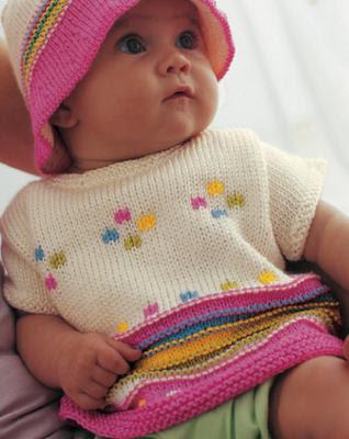 kazak modelleri bebekler cocuklar minikler icin renkli benekli desenli örgü dantel motifli tatli ornekler