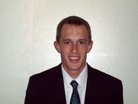 ELDER JEFF DESPAIN