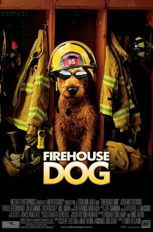 Firehouse Dog Film