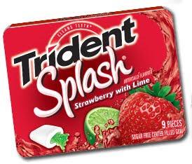 Chewing gum TRIDENT và EXTRA hàng USA rẻ nhất 5s đây - 37