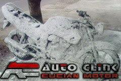 Cucian Motor Snow Wash Purwokerto