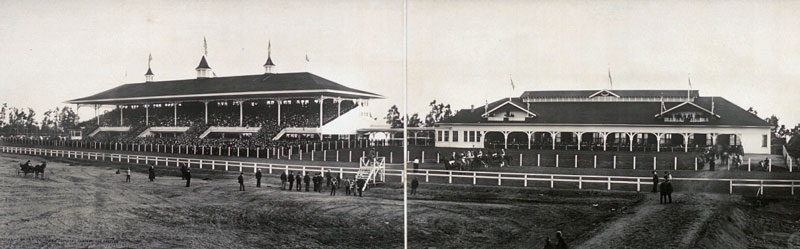 Santa Anita 1908