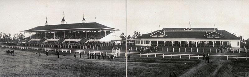 Santa Anita 1908