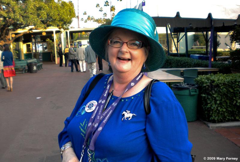Julie Stewart, Tweeters Cup