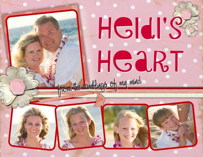 Heidi's Heart