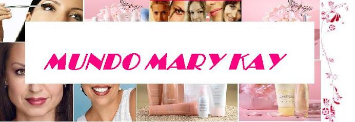 Mundo Mary Kay