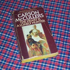 Clásicos : Carson