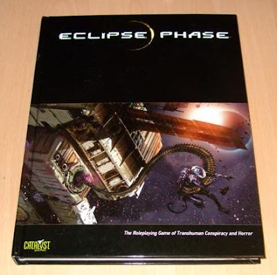 Eclipse Phase 01